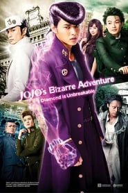 JoJo's Bizarre Adventure: Diamond Is Unbreakable – Chapter 1 (2017) BluRay 720p 900MB Ganool