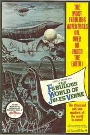 The Fabulous World of Jules Verne Ver Descargar Películas en Streaming Gratis en Español