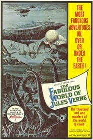 The Fabulous World of Jules Verne en Streaming Gratuit Complet Francais