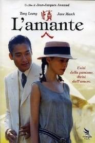 Watch L'amante Online Movie
