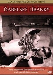Se film Devilish Honeymoon med norsk tekst