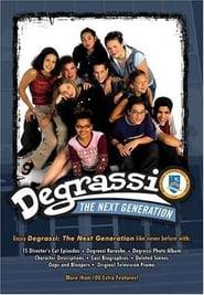 serie Degrassi : La Nouvelle Génération: Saison 1 streaming