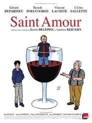 Saint-Amour Juliste