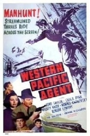 Western Pacific Agent imagem