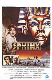 Sphinx Film Plakat