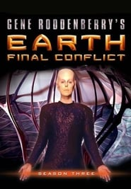 Earth: Final Conflict Season 3