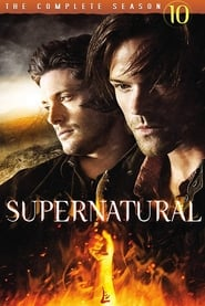 Supernatural - Season 14 Season 10