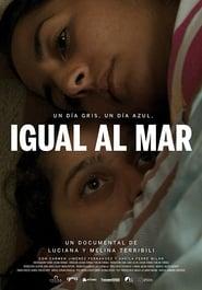 Ver Un día gris, un día azul, igual al mar Online HD Español (2012)
