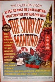 The Story of Mankind Online HD Filme Schauen