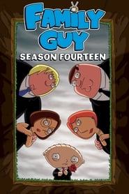 Family Guy - Season 13 Season 14