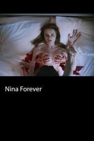 Nina Forever affisch