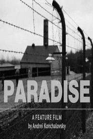 Paradise Film Plakat