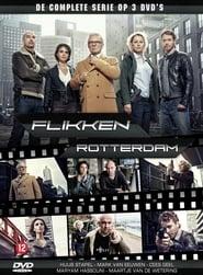 Streaming Flikken Rotterdam poster