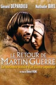 Le Retour de Martin Guerre ganzer film deutsch kostenlos