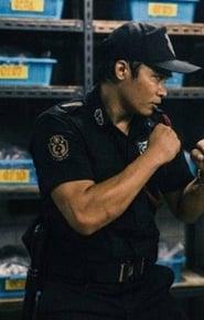 The Bodyguard affisch