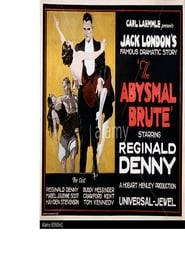Affiche de Film Abysmal Brute