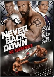 Ver Never Back Down: No Surrender Pelicula Completa 2016