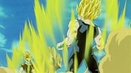 I am the Strongest! The Clash of Goku vs. Vegeta