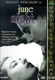 June Night se film streaming