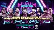 January 15, 2020 - Bash at the Beach (Miami, FL)