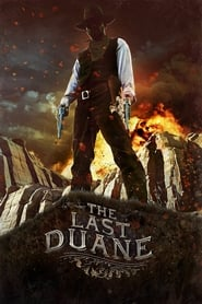 The Last Duane Film Plakat