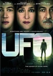 Watch UFO (2018)