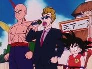 Dragon Ball Season 1 Episode 97 : Final Match: Goku vs. Tien