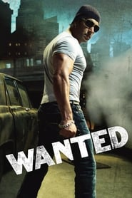 Wanted (2009) Full Movie Watch Online HD Free Download