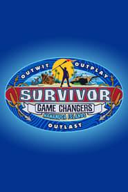 Streaming Survivor poster