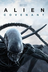 Watch Alien: Covenant Online Movie