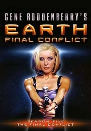 Streaming Earth: Final Conflict poster