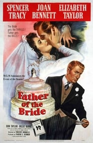 Get Download Father of the Bride released on 1950 HD Movie