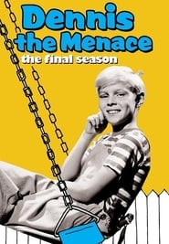 Streaming Dennis, The Menace poster
