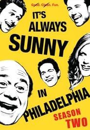It's Always Sunny in Philadelphia Season