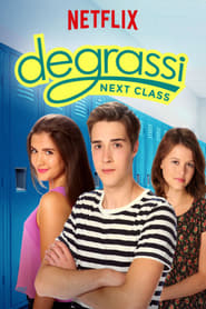 Watch Degrassi: Next Class season 2 episode 3 S02E03 free