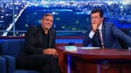 The Late Show with Stephen Colbert Season 1 Episode 1 : George Clooney, Jeb Bush, Jon Batiste & Stay Human
