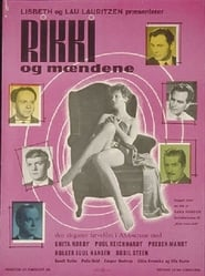 Photo de Rikki og Maendene affiche