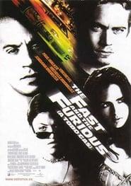 Ver Fast and Furious 1 (Rápidos y Furiosos 1) (2001) online