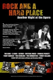 Rock and a Hard Place: Another Night at the Agora