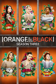 Orange Is the New Black saison 3 streaming vf