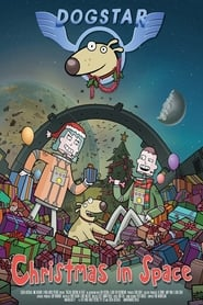 Image Dogstar: Christmas in Space