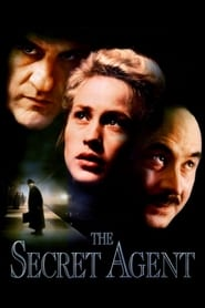 Watch The Secret Agent Online Movie