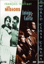 Antoine et Colette Poster