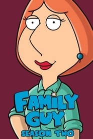 Family Guy - Season 16 Season 2