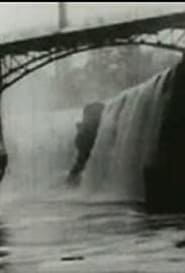 Passaic Falls, New Jersey