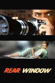 immagini di Rear Window