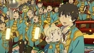 Blue Exorcist staffel 0 folge 12 deutsch