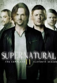 Supernatural 11ª Temporada Torrent BluRay 720p  Dual Áudio (Completa)