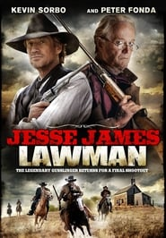 Image Jesse James Lawman