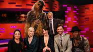 The Graham Norton Show Season 23 Episode 7 : Emilia Clarke, Gloria Estefan, David Tennant, Miriam Margolyes, Leon Bridges